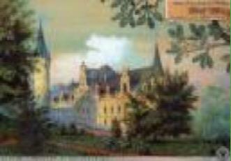 Schloss Eckersdorf